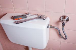 plumbing repairs - boiler service
